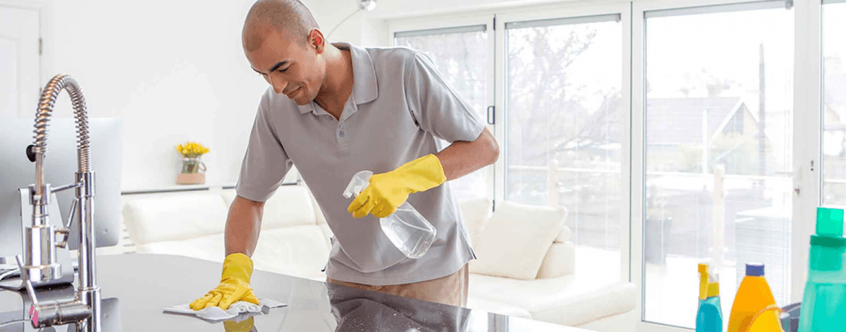 end of lease cleaning albanvale