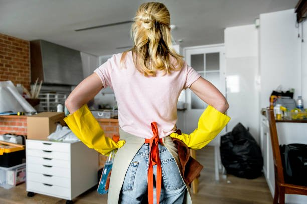 Move out cleaning importance