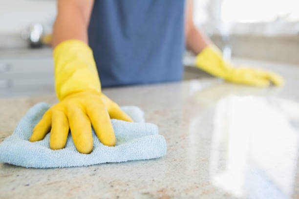 End of Tenancy Cleaning for move out cleaning
