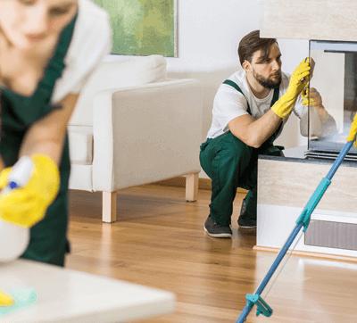 end-of-tenancy-service