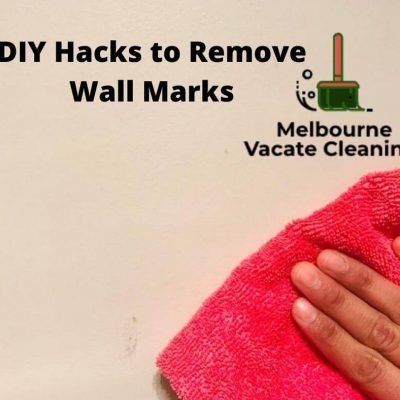 Wall Marks Cleaning